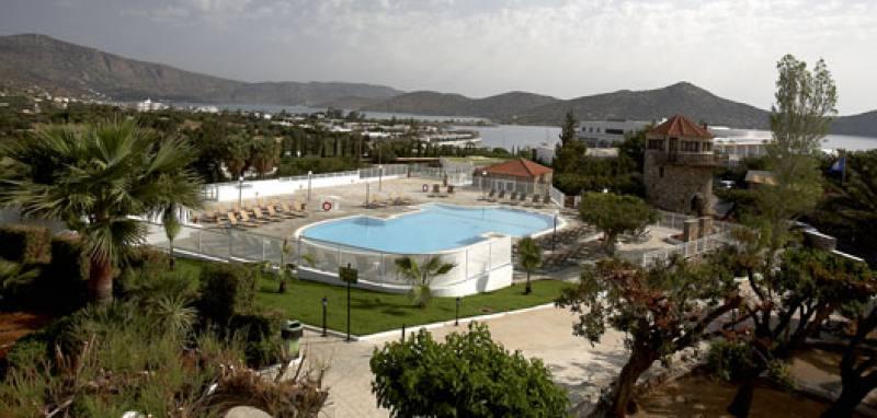 Hotel Elounda Aqua Sol Resort - Elounda - Lassithi Kreta